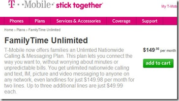 tmobile family time unlimited