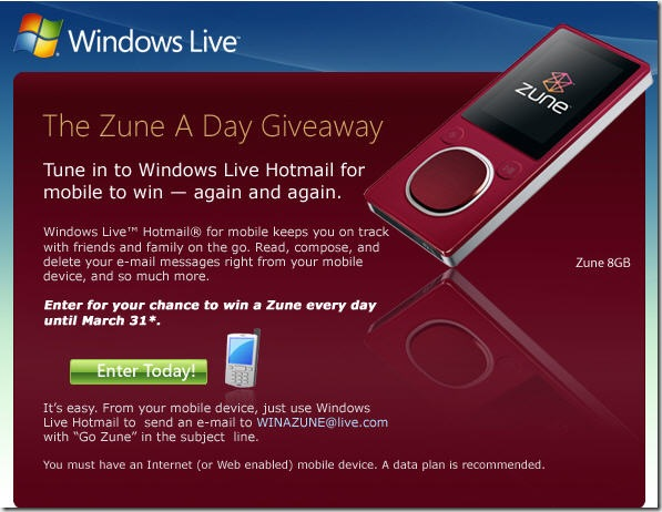 zune a day2