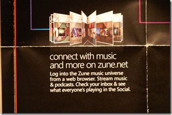 Zune HD Front 4